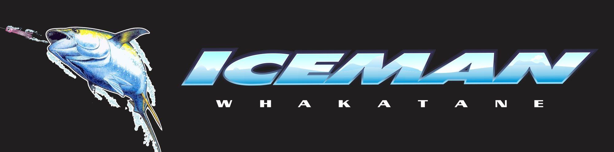 Iceman Whakatane