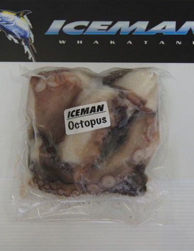 Octopus Small Pack
