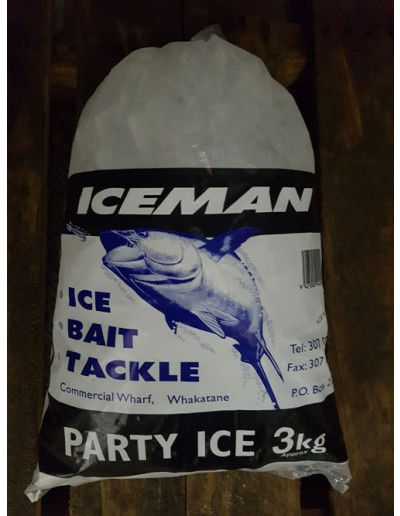 Party Ice 3kg